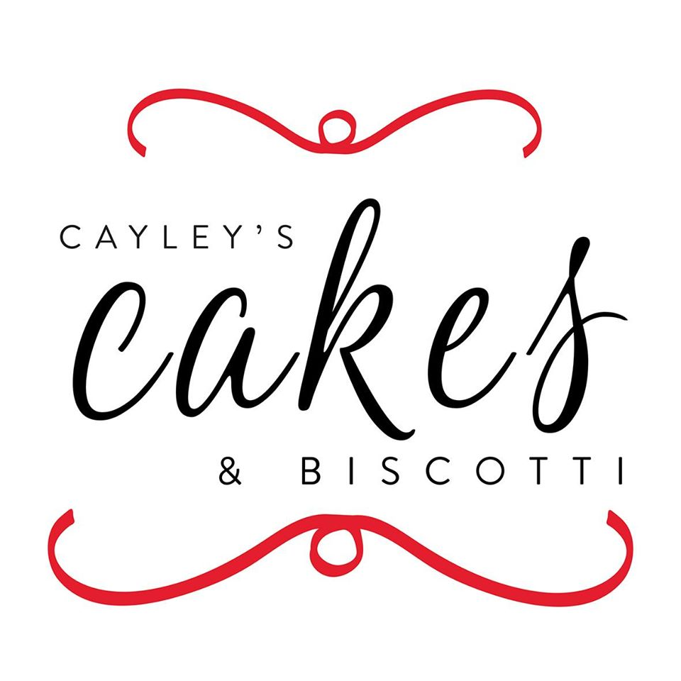 Caley's Cakes & Biscotti