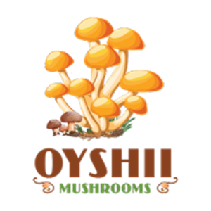 OyShii Mushrooms